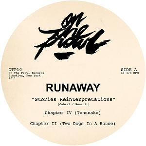 Runaway/STORIES REINTERPRETATIONS 12""