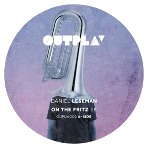 Daniel Leseman/ON THE FRITZ EP 12""