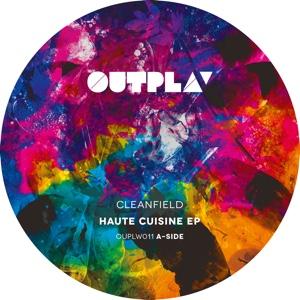 "Cleanfield/HAUTE CUISINE EP 12"""