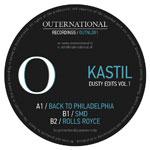 "Kastil/DUSTY EDITS VOL. 1 12"""
