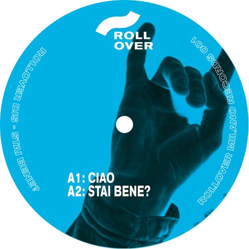 "Rollover DJ's/STAI BENE? 12"""