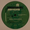 "Jazztronik/SAMURAI (REDSOUL REMIX) 12"""