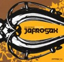 Jafrosax/NEW STANDARD OF THE FUTURE CD