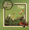 DJ Spinna/BACK 2 U 12""