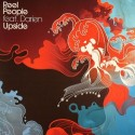 Reel People/UPSIDE KARIZMA REMIX 12""
