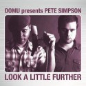 Domu & Pete Simpson/LOOK A LITTLE...CD