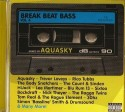 Various/BREAKBEAT BASS VOL. 4 CD