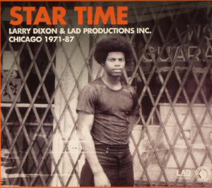 Larry Dixon/STAR TIME DCD