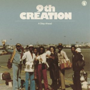 9th Creation/A STEP AHEAD LP