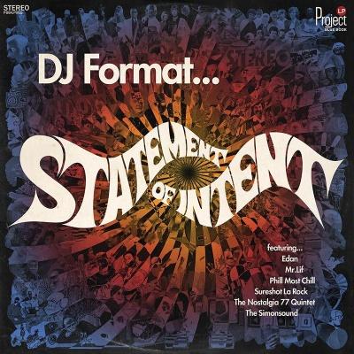DJ Format/STATEMENT OF INTENT DLP