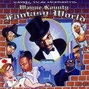 Wayne Kounty/FANTASY WORLD CD