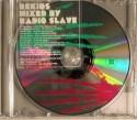 Radio Slave/REKIDS MIX (JAPAN IMPORT) CD