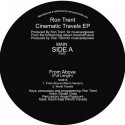 Ron Trent/CINEMATIC TRAVELS EP 12""