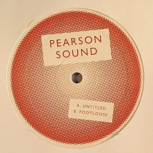Pearson Sound/UNTITLED & FOOTLOOSE 12""