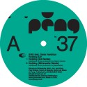 BRS/NOTHING (HARLEY & MUSCLE REMIX) 12""
