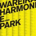 Wareika/HARMONIE PARK DLP+CD