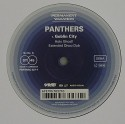 Panthers/GOBLIN CITY HOLY GHOST RMX 12""