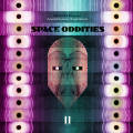Alexis Le-Tan/SPACE ODDITIES VOL. 2 CD