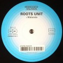 Roots Unit/MABONDA 12""