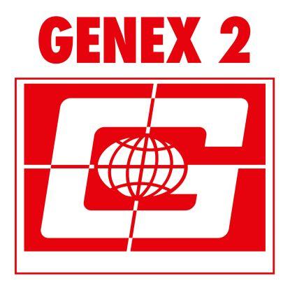 "Sascha Funke/GENEX 2 12"""