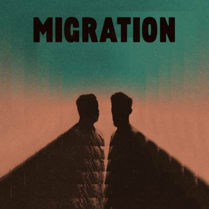 Marvin & Guy/MIGRATION EP 12""