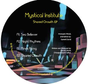 Mystical Institute/SHARED GROWTH EP 12""