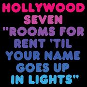 "Mike Simonetti/HOLLYWOOD SEVEN 12"""
