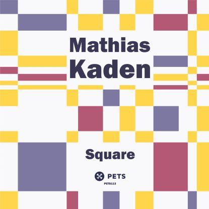 """Matthias Kaden/SQUARE 12"""""""
