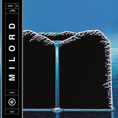 "Milord/M-E-T-A M-U-S-I-C EP 12"""