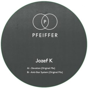 "Jozef K/DEVOTION 12"""
