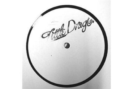 """Little Dragon/LITTLE MAN (D&B RMX) 12"""""""