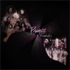 Various/PRINCE & FRIENDS DLP