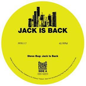 """Various/JACK IS BACK (BUG/LANDSKY) 12"""""""
