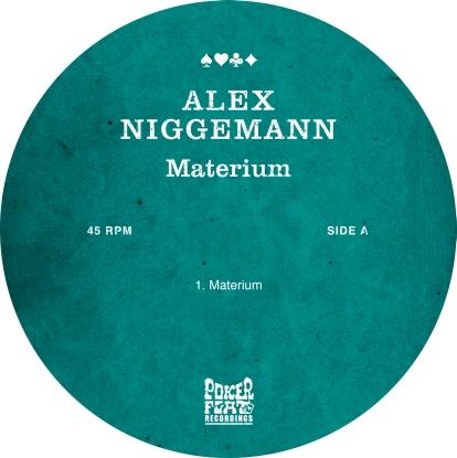 "Alex Niggemann/MATERIUM 12"""
