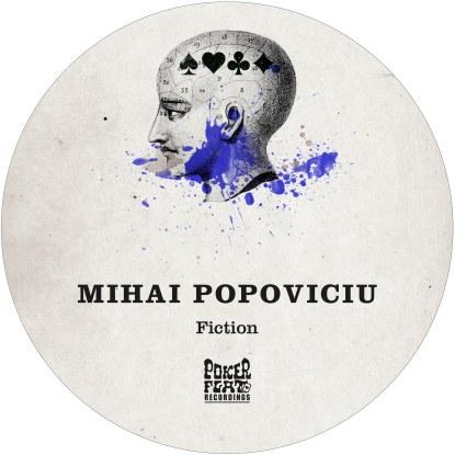 "Mihai Popoviciu/FICTION 12"""