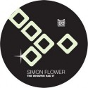 Simon Flower/THE WHISPER HAD IT RMX 12""