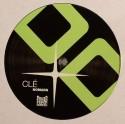 """Cle/NOMADS (MARKUS TANZMANN REMIX) 12"""""""