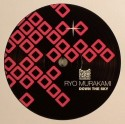 Ryo Murakami/DOWN THE SKY ARGY RMX 12""