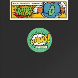 Mr. G/PERSONAL MOMENTZ EXTRA TRAX 12""