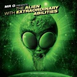 Mr. G/THE ALIEN WITH EXTRAORDINARY.. 12""