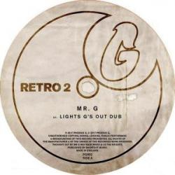 "Mr. G/RETRO 2 EP 12"""
