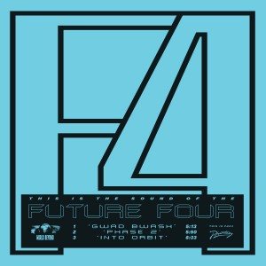 "Future Four/EP 1 12"""