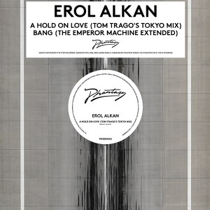 Erol Alkan/ILLUMINATION REMIXES PT 2 12""