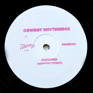 "Cowboy Rhythmbox/FANTASMA-KOWTON RMX 12"""