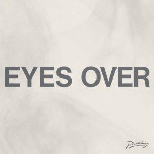 "Gabe Gurnsey/EYES OVER 12"""