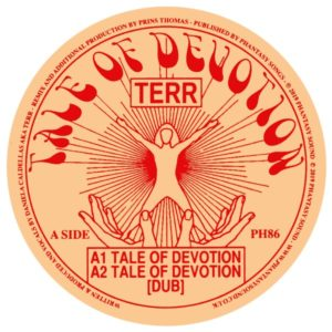 Terr/TALE OF DEVOTION 12""