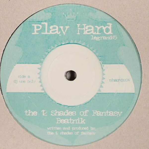 12 Shades of Fantasy/A TONIC 12""