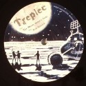 Treplec/THE MOON DOESN'T EXIST 12""