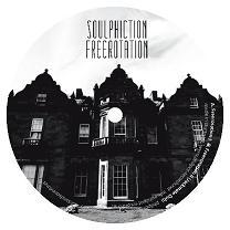 "Soulphiction/FREEROTATION 12"""