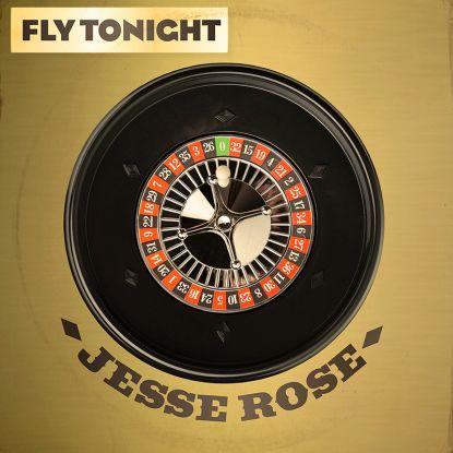 """Jesse Rose/FLY TONIGHT 12"""""""